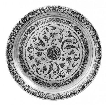 Гоцатлинское серебряное дело